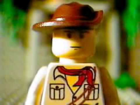 lego indiana jones Video