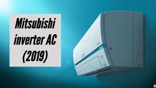 Mitsubishi GRT Series Inverter AC (2019)