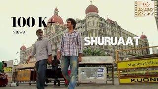 Award Winning Hindi Short Film   Shuruaat   MAMI Mumbai Film Festival   Six Sigma Films