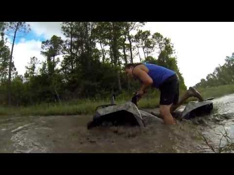 CANAL ROAD CHAOS- Southern Mudd Junkies- GOOD LIFE- 6-1-13