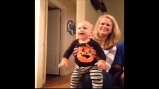 Awesome Funny Video of Cute Baby   Funny Baby Videos Compilation #1   Funny Vines and Fails Segment