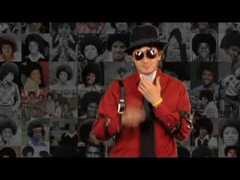 How to make a Michael Jackson Costume , Threadbanger ...