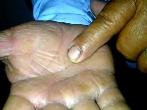 MILAGROS SORPRENDENTE LLUVIA DE DIAMANTES EN VENEZUELA (Pastor luhyi Garcia)