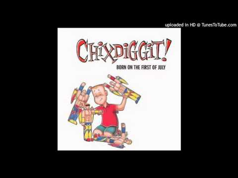 Chixdiggit - Should Have Played Football In High School