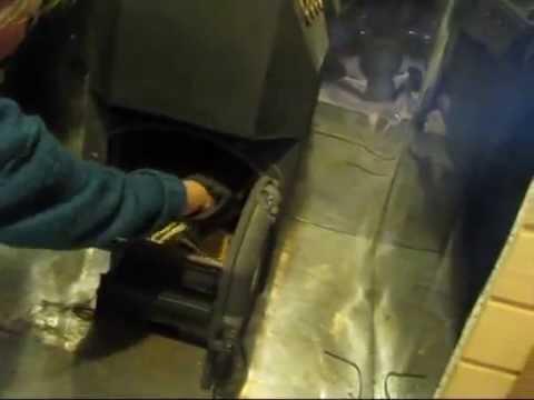 Печь тепло дает быстрее на все выходные!