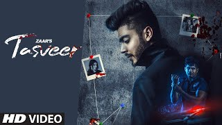 New Punjabi Songs 2018 | Zaar: Tasveer (Full Song) Dev | Latest Punjabi Songs 2018
