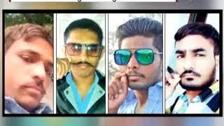 મૂછ રાખવાને કારણે દલિત યુવાનને પડ્યો માર_Etv News Gujarati