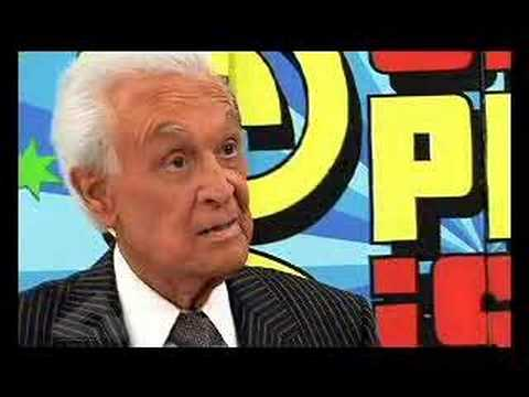 Bob Barker Animals