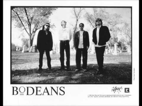 Bodeans - Do I Do