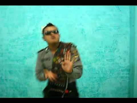 Polisi Linkin Park Batak Toba video