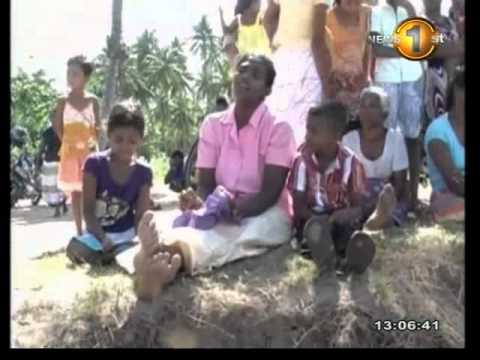 Shakthi Tv lunch time News 1st tamil news 16.4.2013