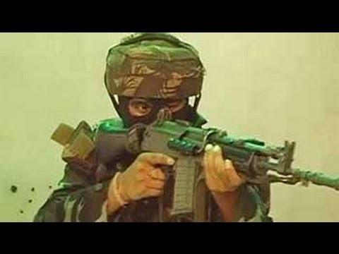 Watan Ke Rakhwale: A special on the guerrilla training school...