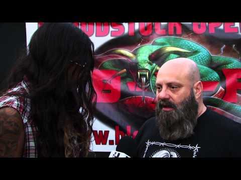 Down Interview 2012