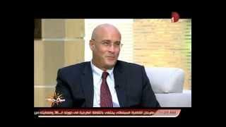 علامة ظهور سرطان الثدي والوقاية منه في حوار الدكتور محمد شعلان