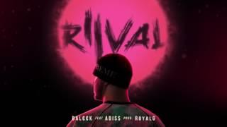 MOMO ft. ADISS - BAL€€K prod. ROYAL G
