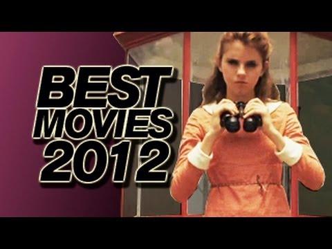 Best Movies of 2012 - Screen Addict