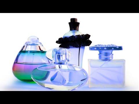 Clique e veja o vídeo Curso de Perfumaria