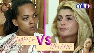#LaVilla2 ⚡ Martika briseuse d'amitié ? Naëlle & Mélanie s'expliquent !