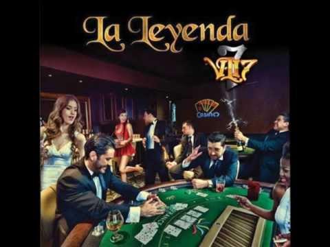 La Leyenda - Como Quisiera ** ESTRENO 2012 **