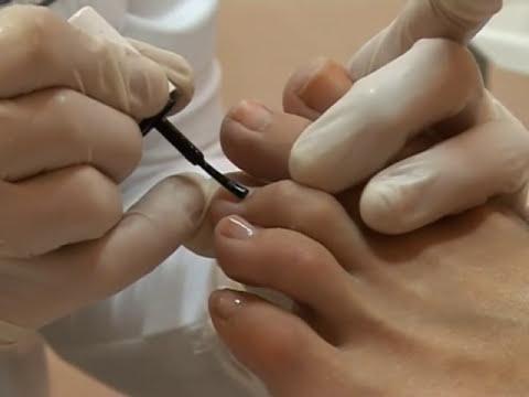 mSekret Kosmetologia Pedicure