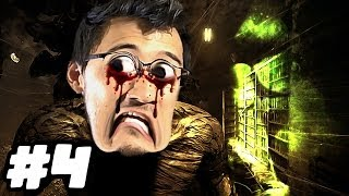 Outlast: Whistleblower Part 4 | CANNOT UNSEE
