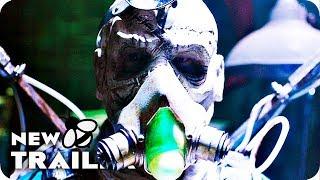 Hell Fest Trailer (2018) Horror Movie