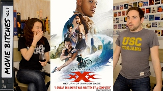 """""""xXx: Return of Xander Cage"""" Movie Review - MovieBitches Ep 137"""