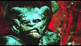 The Dungeonmaster (AKA Ragewar) Trailer (1984)