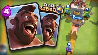 "Clash Royale ""WIN EVERY BATTLE!?"" BEST Arena 7 & Arena 8 Deck Strategy! (Pro/Beginner Tips)"