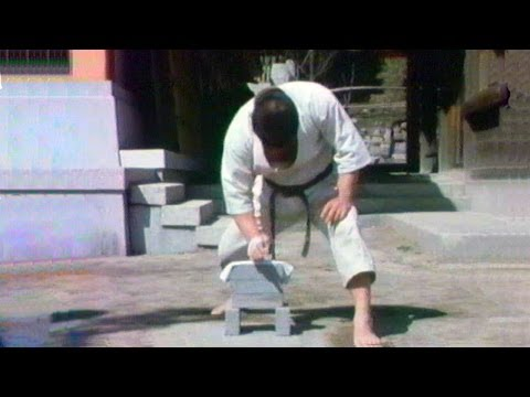 Karate - Shorinji-Kempo - 1970 -