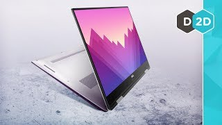 Awesome Laptops and Tech from CES 2018!