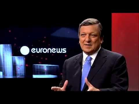 JOSÉ MANUEL BARROSO: Biggest Problem facing next generation