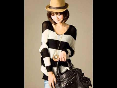 Moda Asiática ☆ Asian Fashion