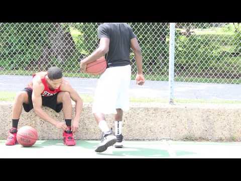 KickGenius Proves the Nike Air Raids are Magical Basketball Shoes
