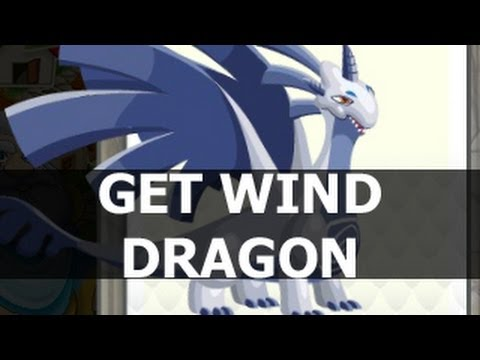 How to get WIND DRAGON in Dragon City with Gummy Dragon and Armadillo Dragon