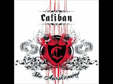 Caliban - Stop Running