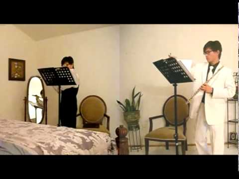 Dai Wo Fei - Flute video