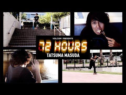 72 HOURS - TATSUMA MASUDA [VHSMAG]