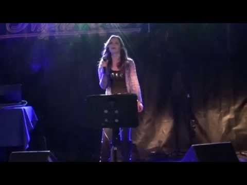 Unchained Melody (Cover By Ashley Woodruff)