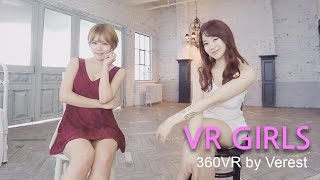 [360 VR] Your Choice~?
