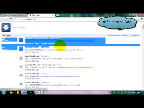 Como hacer mas rápidas las descargas en Google Chrome 100% [1 link Mediafire, Cheat Engine]