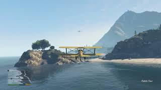 Grand Theft Auto V part 23