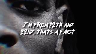 Fetty Wap -Different Now Lyric Video