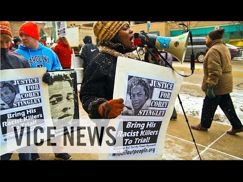 Racial Injustice in Milwaukee: Crime and Punishment (Trailer)