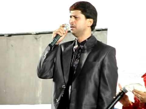 Tere Ishq Ka Mujh Pe ( Aamir Hyderabad )
