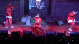 Tech N9ne - K.O.D. Tour Live from Kansas City DVD Part 2