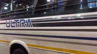 Tata Motors Starbus Ultra AC BS4 Bus at Bus & Special Vehicle Show