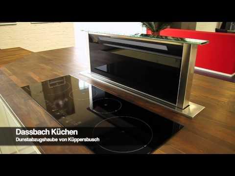 dunstabzug videolike. Black Bedroom Furniture Sets. Home Design Ideas