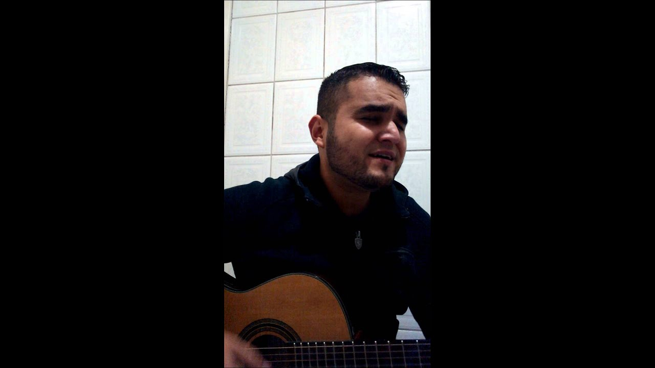 Inalcanzable (cover) - Pprron Guadarrama - YouTube