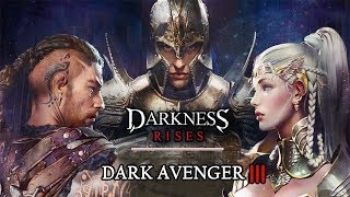 Darkness Rises  Android Gameplay   Episode 1 The Beginning1(2018)zomehindi H